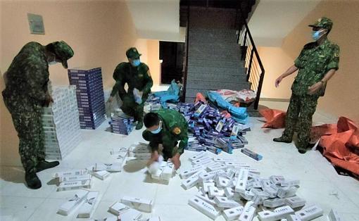 An Giang tăng cường công tác phòng, chống buôn lậu, gian lận thương mại