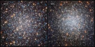 Cách những ngôi sao thoi thóp cố níu giữ sự sống