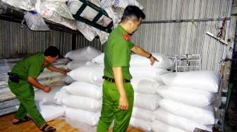 Di dời cơ sở sản xuất đường phèn vào khu công nghiệp