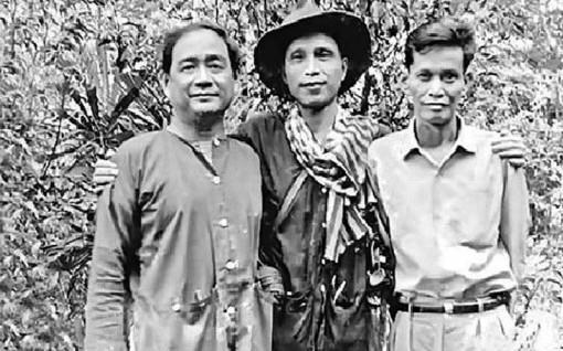 100 năm Ngày sinh Lưu Hữu Phước, một nhạc sĩ cách mạng tài năng