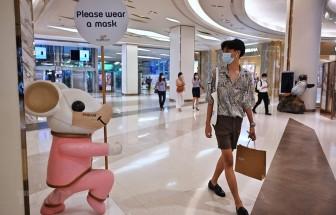 Thủ đô của Thái Lan sẽ mở cửa với người đã tiêm đủ liều vaccine