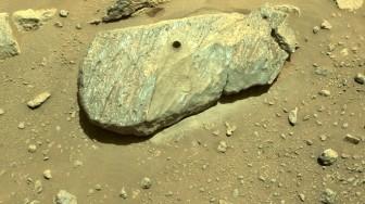 NASA: Thêm bằng chứng sự sống từng tồn tại trên Sao Hỏa