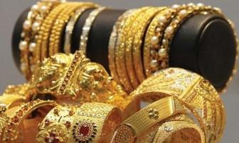 Giá vàng hôm nay 12-9: Vàng lao dốc