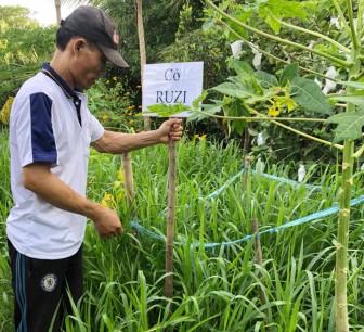 Khuyến nông - Bệ đỡ giúp nhà nông phát triển sản xuất