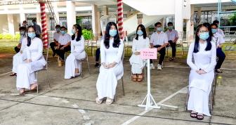 Sở Giáo dục và Đào tạo An Giang thông báo phương án tổ chức hoạt động giáo dục từ ngày 15-9