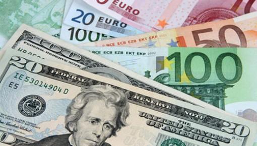 Tỷ giá USD, Euro ngày 14-9: Kinh tế u ám, USD tăng trở lại