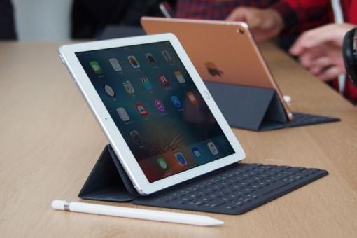 iPad mới có thể ra mắt vào tháng sau
