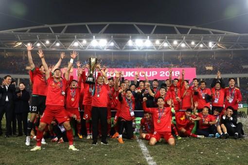 Ấn định thời điểm tổ chức lễ bốc thăm chia bảng AFF Suzuki Cup 2020