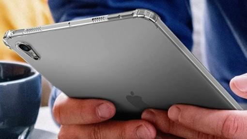 iPad mini 6 lộ diện hoàn toàn trước giờ ra mắt