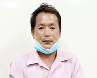 Khởi tố, bắt giam đối tượng phóng hỏa đốt nhà người tình ở TP. Châu Đốc