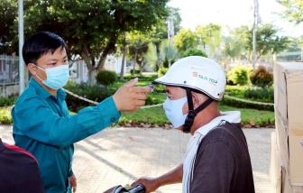 Châu Thành tăng cường các biện pháp kiểm soát dịch bệnh trên địa bàn