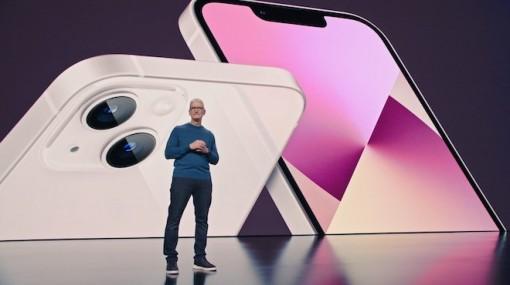 Apple ra mắt iPhone 13 series, iPad và Apple Watch mới