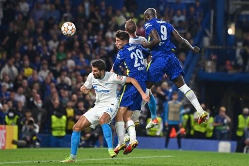 Lukaku lập công, Chelsea thắng trận ra quân Champions League