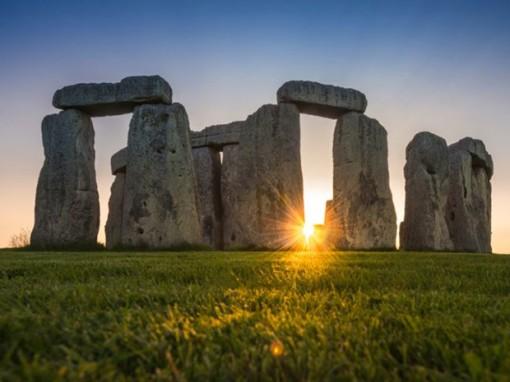 Bảo tồn công trình tượng đài cự thạch Stonehenge ở Anh