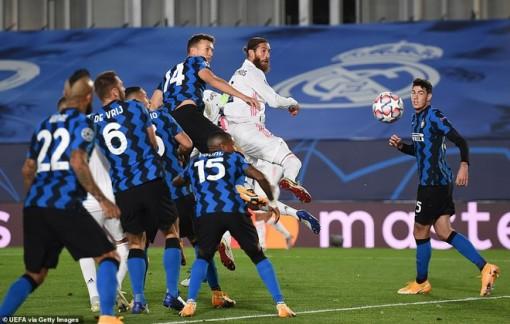 Inter Milan - Real Madrid: Cuộc chiến duyên nợ