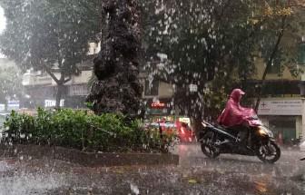 Miền Bắc có mưa dông trong vài ngày tới, đề phòng lũ quét, sạt lở đất