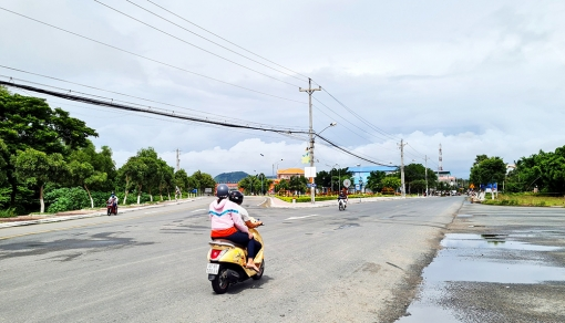Huyện Tịnh Biên tiếp tục thực hiện Chỉ thị 15/CT-TTg sau ngày 15-9-2021