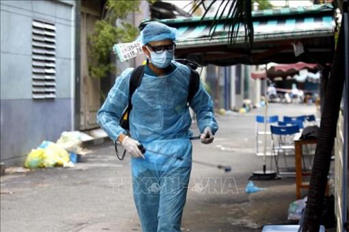 Ngày 16-9, Việt Nam ghi nhận 10.489 ca nhiễm mới SARS-CoV-2, có 5.750 ca nặng đang điều trị