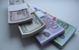 Tỷ giá USD, Euro ngày 17-9: Dấu hiệu khả quan, USD hồi phục nhanh