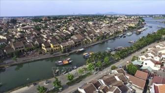 Hội An được vinh danh trong Top 15 thành phố tuyệt vời nhất châu Á