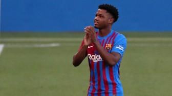 MU tiếp cận Ansu Fati, Liverpool muốn có Adeyemi