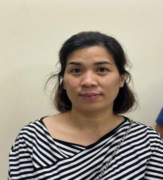 Khởi tố nữ kế toán làm giả giấy đi đường, đưa người từ Hà Nội về Nghệ An