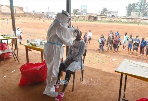 Trên 139 triệu người bị ảnh hưởng do khủng hoảng khí hậu, đại dịch COVID-19