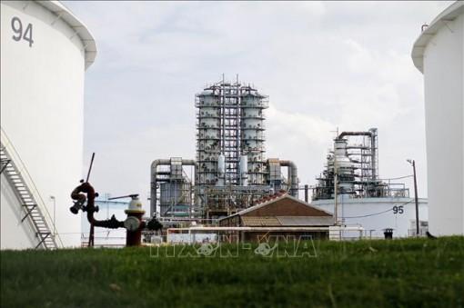 Giá dầu thế giới ổn định trong phiên giao dịch 16-9