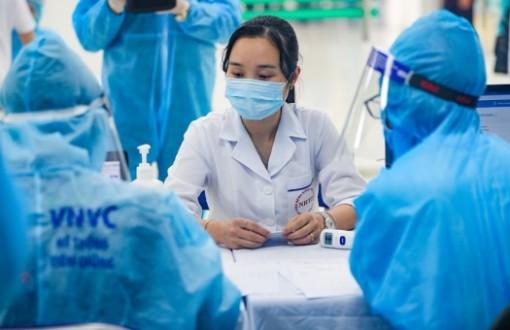 Ngày 17-9, Việt Nam có 11.521 ca COVID-19, tăng hơn 1.000 ca so với hôm qua