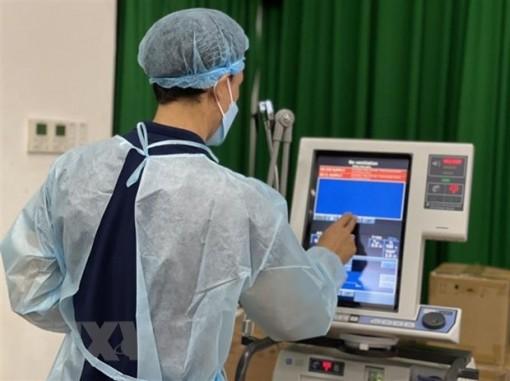 Bộ Y tế quy định về nhập khẩu thiết bị y tế trong trường hợp cấp bách