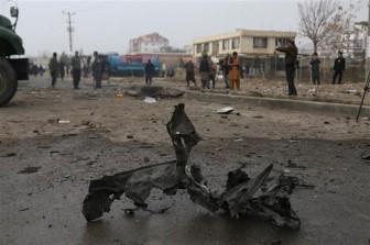 Afghanistan: Nhiều vụ nổ tại Jalalabad, ít nhất 21 người thương vong