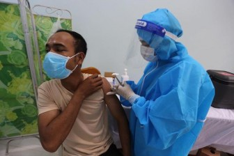 Gia Lai đánh giá 74 trường hợp tái dương tính với SARS-CoV-2