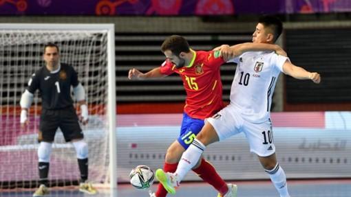 Futsal World Cup: Xác định 9 đội vào vòng 1/8, Việt Nam sáng cửa