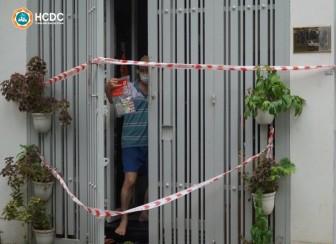"""TP Hồ Chí Minh hướng dẫn người dân đủ điều kiện cấp """"Thẻ xanh COVID"""""""