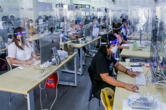 COVID-19 tại ASEAN hết 18-9: Toàn khối vượt 250.000 ca tử vong; Campuchia tính tiêm mũi vaccine thứ 4