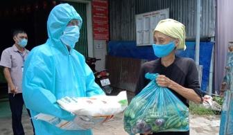 An Giang khẩn cấp điều động nhân sự và thành lập tổ công tác hỗ trợ công tác phòng, chống dịch COVID-19 tại huyện Phú Tân