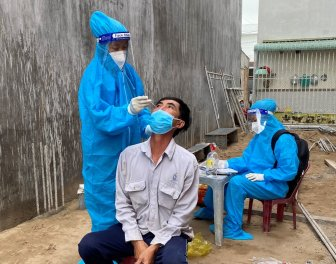 Ngày 19-9 có 10.040 ca COVID-19, công bố khỏi bệnh cho 9.137 người