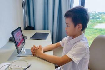 24 tỉnh, thành dạy học trực tuyến và qua truyền hình