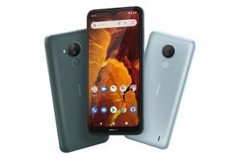 HMD Global trình làng phiên bản Nokia C30 giá mềm