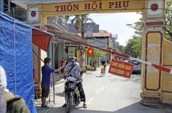 Ngày 21-9, Việt Nam ghi nhận 11.692 ca nhiễm mới