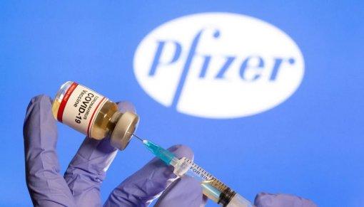 Pfizer/BioNTech cho biết vaccine COVID-19 của hãng bảo vệ tốt cho trẻ em