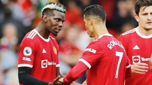 Varane chỉ ra vì sao Pogba sẽ hối tiếc nếu rời MU