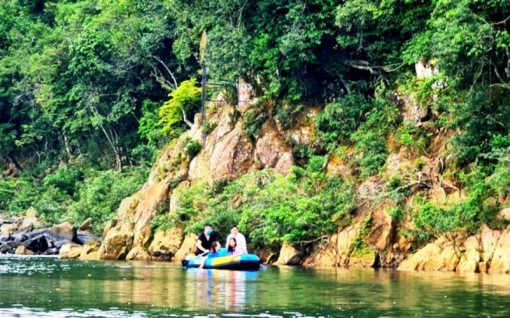 Quảng Ninh nỗ lực đón 2 triệu lượt khách du lịch trong quý 4