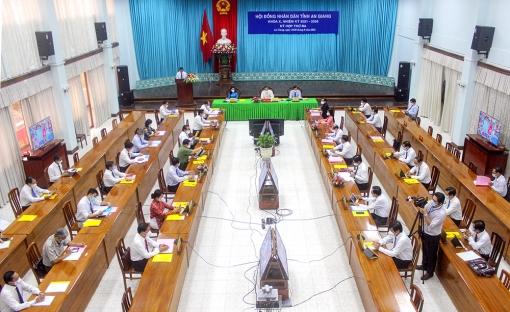 Triển khai Nghị quyết 07/21021/NQ-HĐND của HĐND tỉnh An Giang