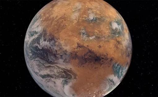 Phát hiện mới: Sao Hỏa không có cơ hội cho sự sống