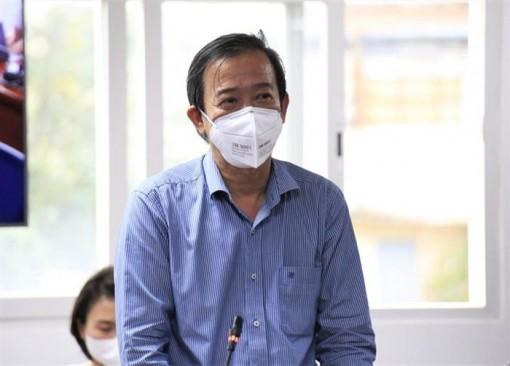 TP.HCM điều tra thông tin rao bán thuốc kháng virus Molnupiravir