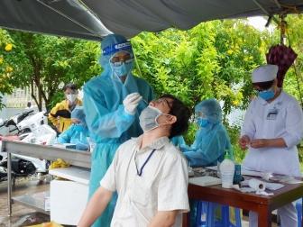 Dự kiến ngày 26-9, An Giang đón 300 công dân về địa phương