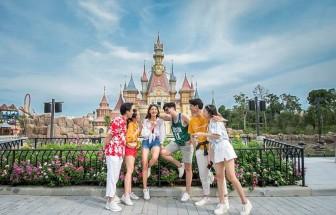 Du lịch Việt ra mắt video 'Việt Nam: Đi Để Yêu! - Roam Phu Quoc'