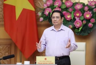 Thủ tướng phê duyệt biên chế công chức hưởng lương từ ngân sách nhà nước