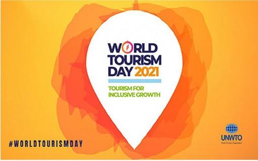 Ngày Du lịch thế giới 2021: Du lịch vì sự tăng trưởng